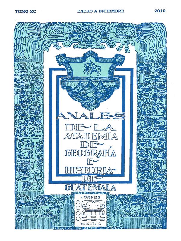 Revista Anales - 2015