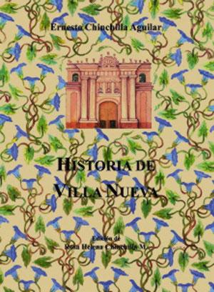 Historia de Villa Nueva