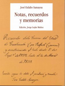 Notas, recuerdos y memorias